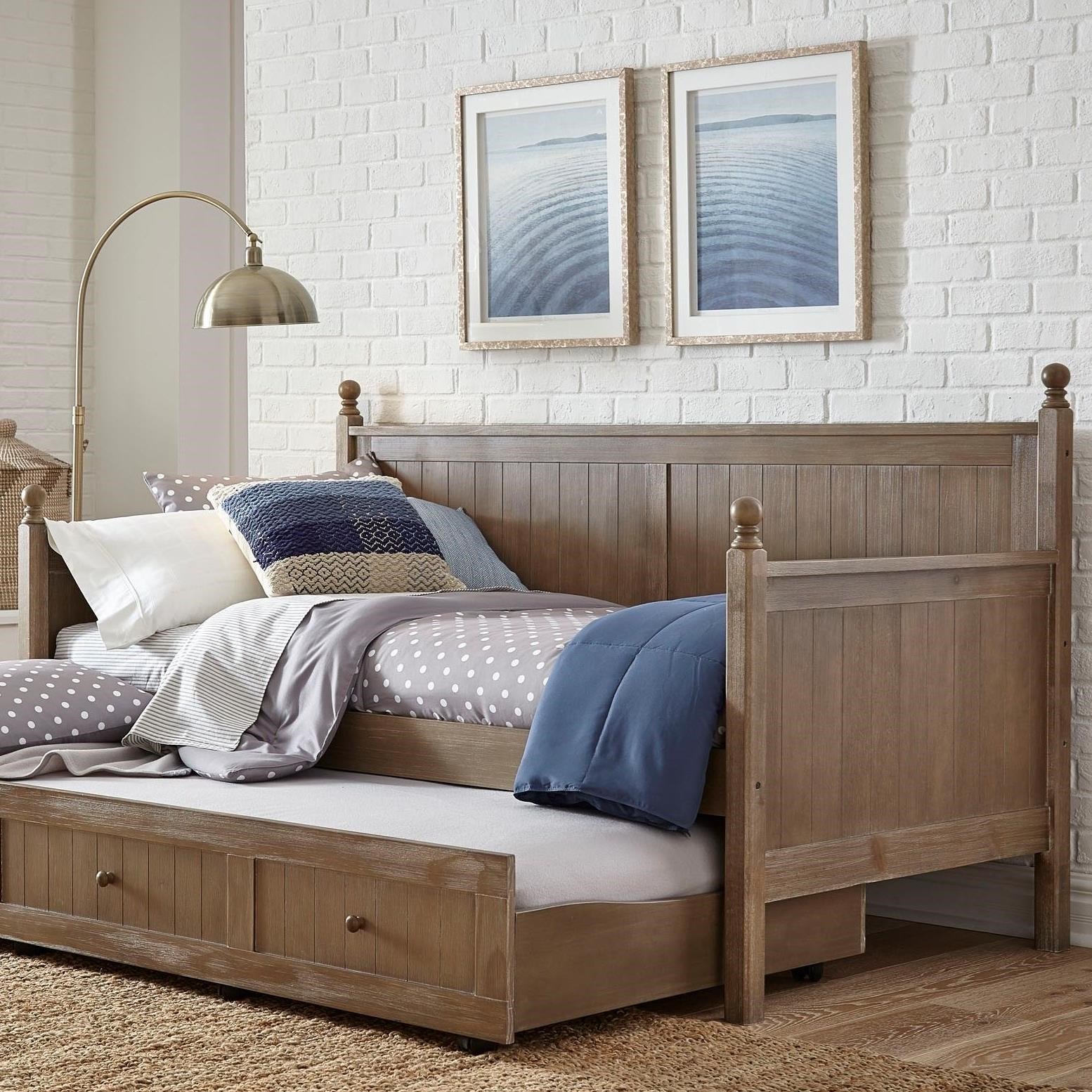 Fashion Bed Group Daybeds Carston Slumberworld Daybeds