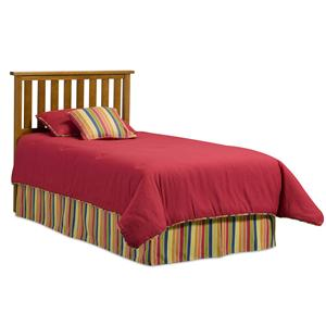 Fashion Bed Group Fashion Kids Twin Belmont Headboard
