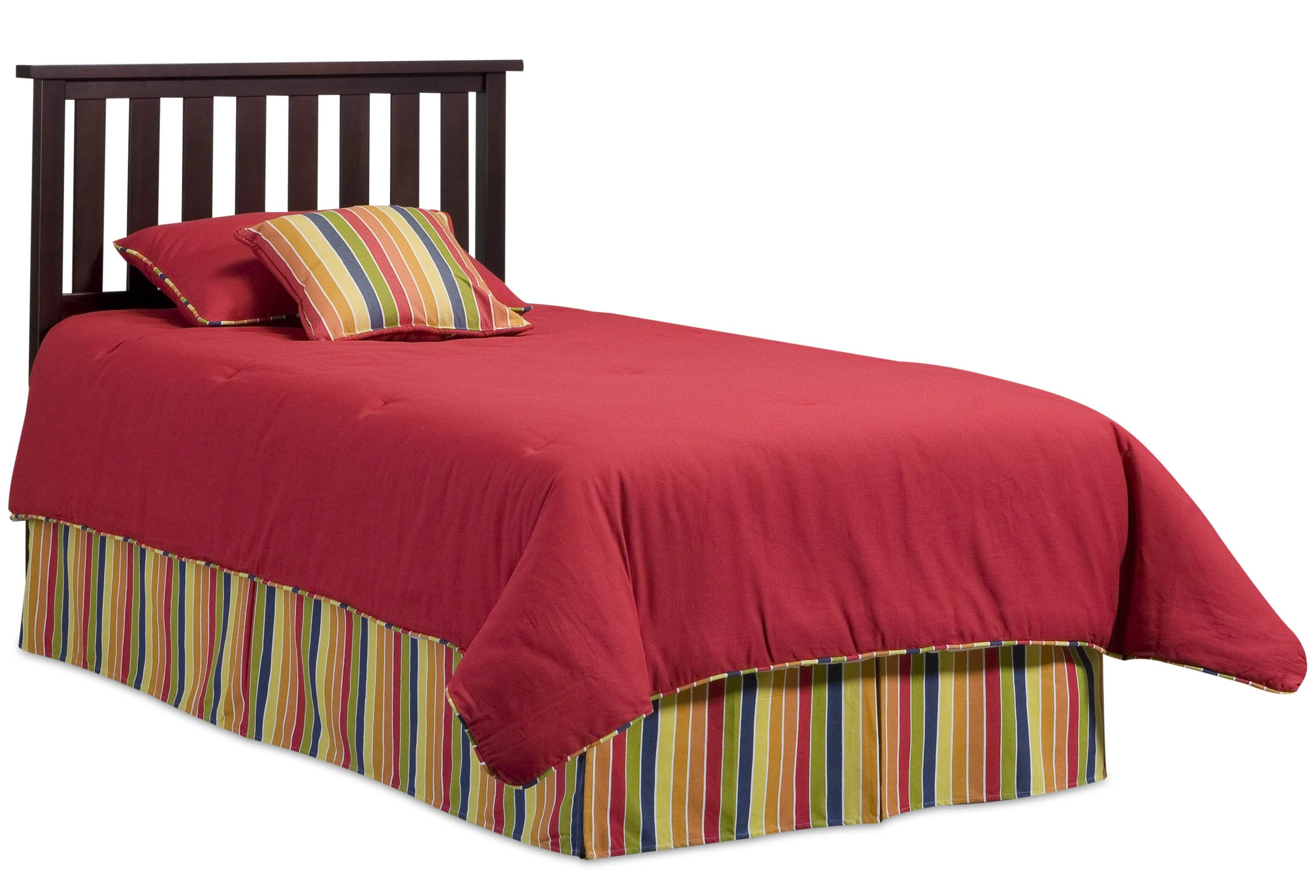 Fashion Bed Group Fashion Kids Twin Belmont Headboard - Item Number: 51T523