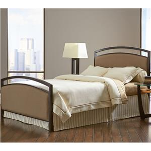Morris Home Furnishings Gibson King Bed