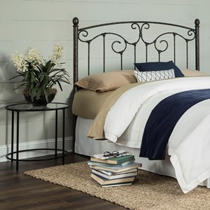 Fashion Bed Group Hinsdale Queen Hinsdale Headboard