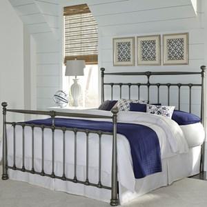 Fashion Bed Group Kensington Queen Kensington Bed