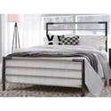 Fashion Bed Group Kenton Full Kenton Headboard and Footboard - Item Number: B30074