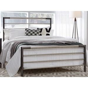 Fashion Bed Group Kenton Queen Kenton Bed