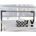 Fashion Bed Group Kenton Full Kenton Headboard - Item Number: B32074