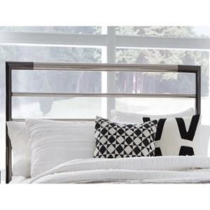 Fashion Bed Group Kenton Queen Kenton Headboard