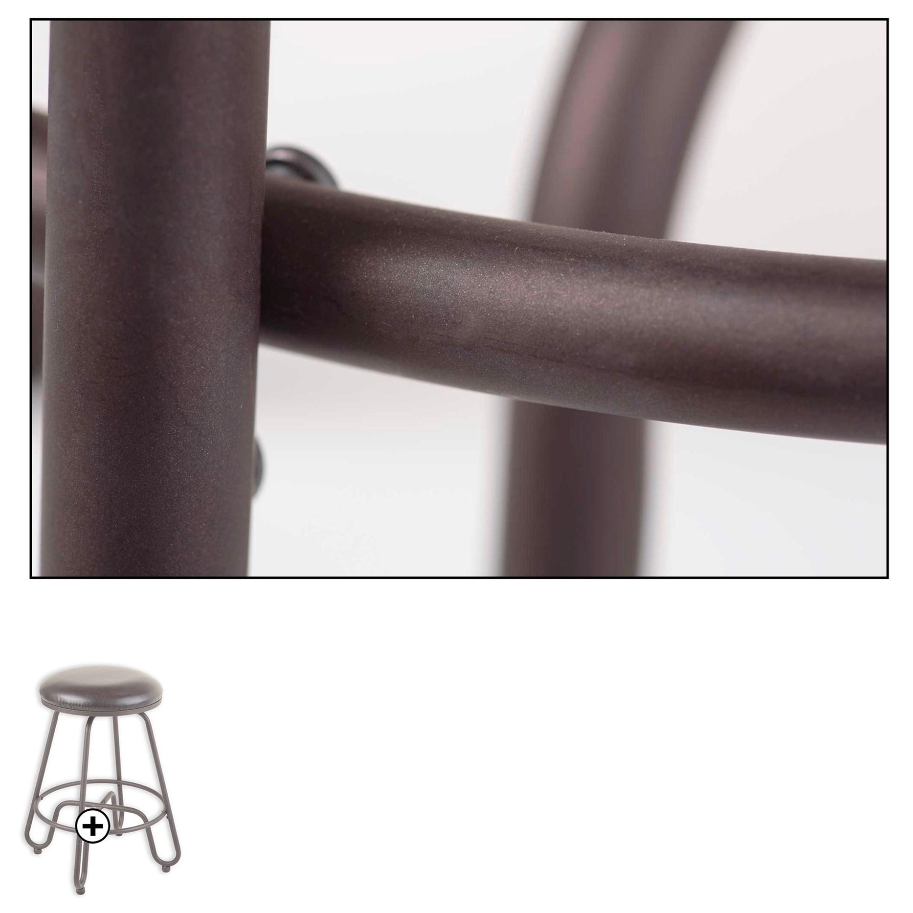 Fashion bed group metal barstools transitional denver metal barstool mueller furniture bar - Barstools denver ...