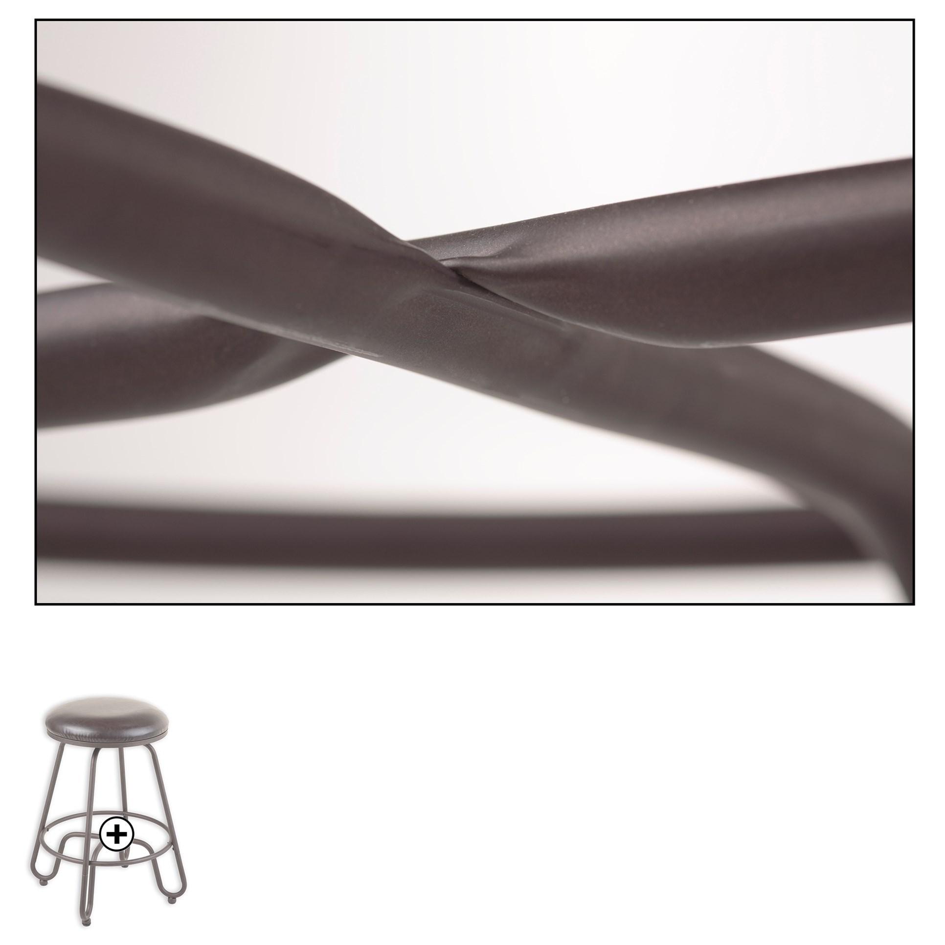 Fashion bed group metal barstools transitional denver metal barstool fashion furniture bar - Barstools denver ...