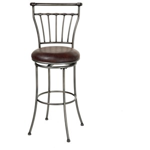 Morris Home Furnishings Metal Barstools Topeka Metal Barstool