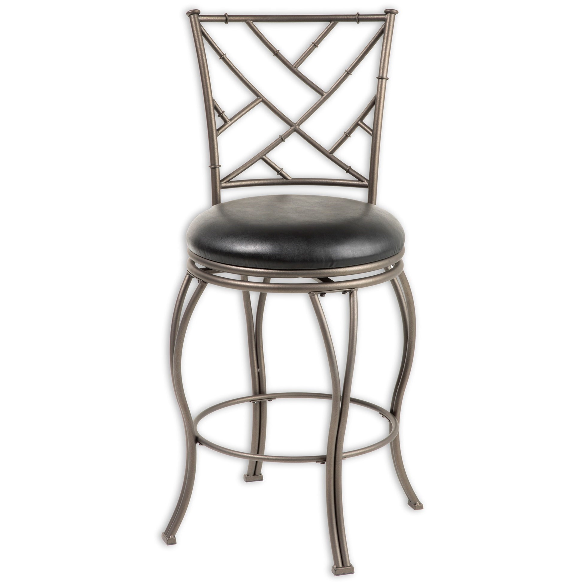Fashion Bed Group Metal Honolulu Counter Stool - Item Number: C1M106