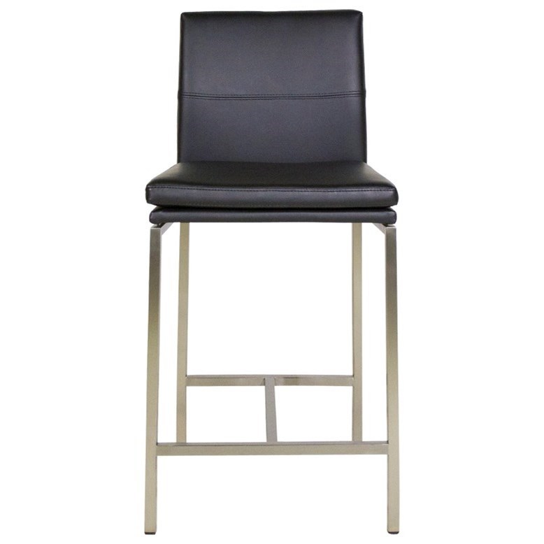 Fashion Bed Group Metal Phoenix Counter Stool - Item Number: C1X166