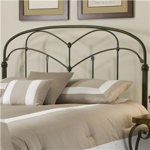 metal beds mb by fashion bed group  jordan's home furnishings, Headboard designs