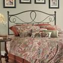 Fashion Bed Group Metal Beds King/California King Sylvania Headboard