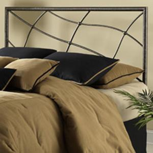 Fashion Bed Group Metal Beds Queen Sonata Headboard