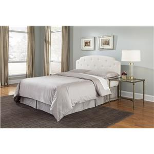 Morris Home Furnishings Montreux King/California King Headboard