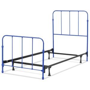 Full Nolan Bed
