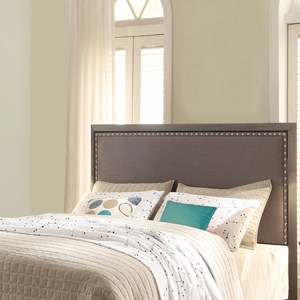 Fashion Bed Group Normandy King Normandy Headboard
