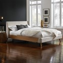 Fashion Bed Group Palmer California King Palmer Platform Bed - Item Number: B71677