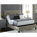 Fashion Bed Group Prodigy 2.0 Full Prodigy 2.0 Adjustable Bed Base with MicroHook Retention System