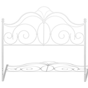 Queen Rhapsody Headboard