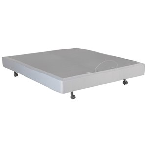 Fashion Bed Group Signature Queen Signature Adjustable Base
