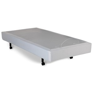 Fashion Bed Group Signature Twin Signature Adjustable Base