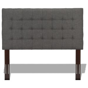 Morris Home Furnishings Strasbourg Full/Queen Headboard