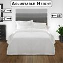 Fashion Bed Group Strasbourg Full/Queen Strasbourg Upholstered Headboard