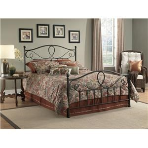Fashion Bed Group Sylvania Queen Bed