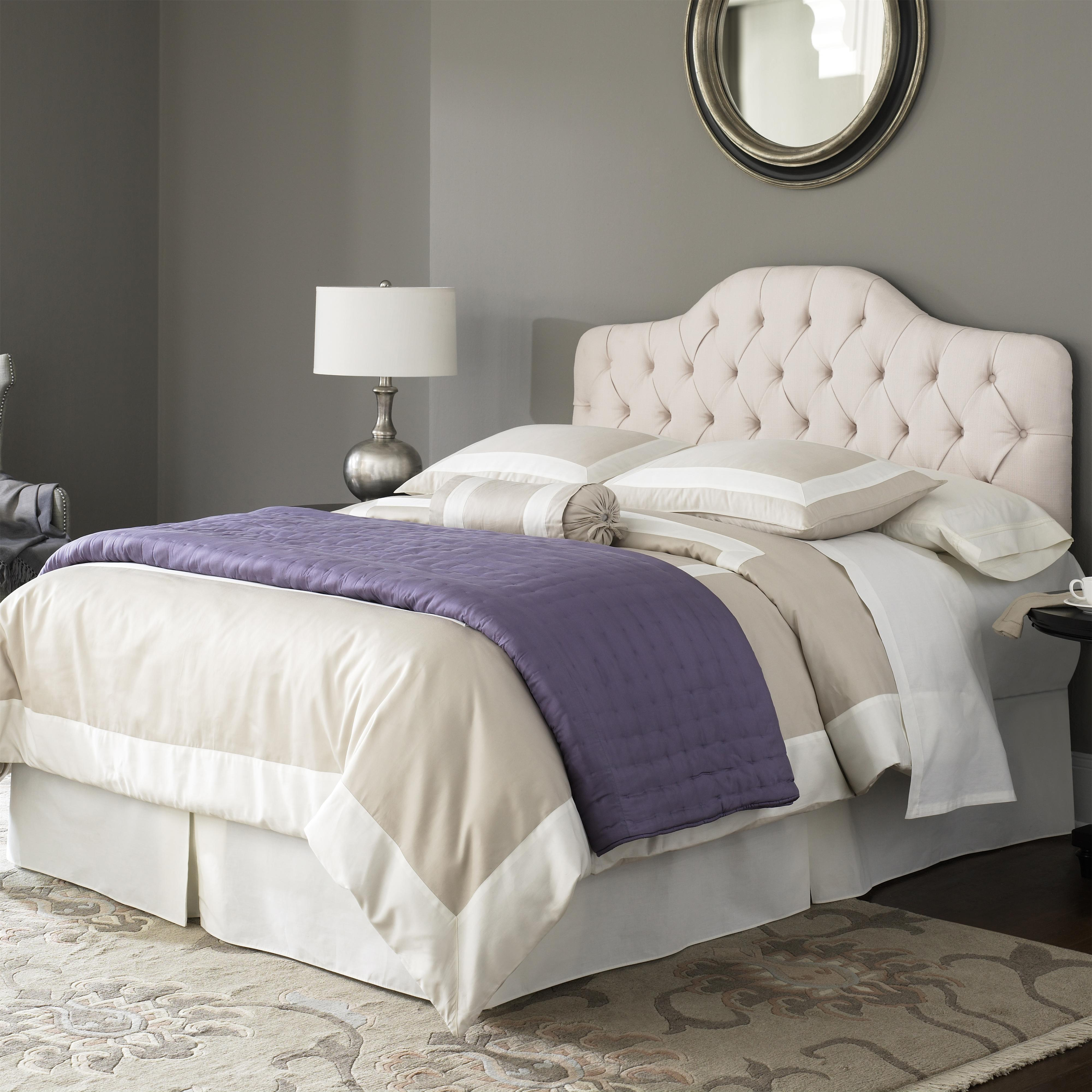 Tufted Headboards For King Beds Bing Images