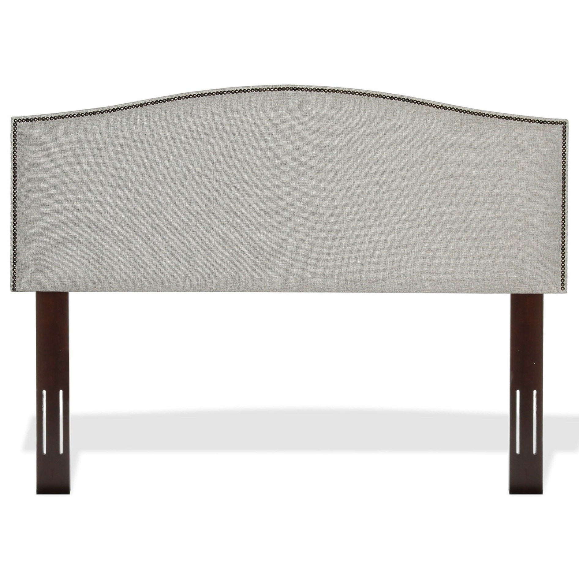 Fashion Bed Group Upholstered Full/Queen Headboard - Item Number: B72891