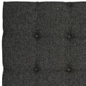Fashion Bed Group Upholstered Headboards and Beds Full / Queen Wood and Fabric Headboard