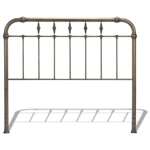 Fashion Bed Group Vienna Queen Headboard