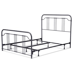 Fashion Bed Group Wellesly Queen Wellesly bed