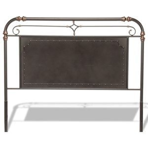 Fashion Bed Group Westchester Queen Westchester Headboard