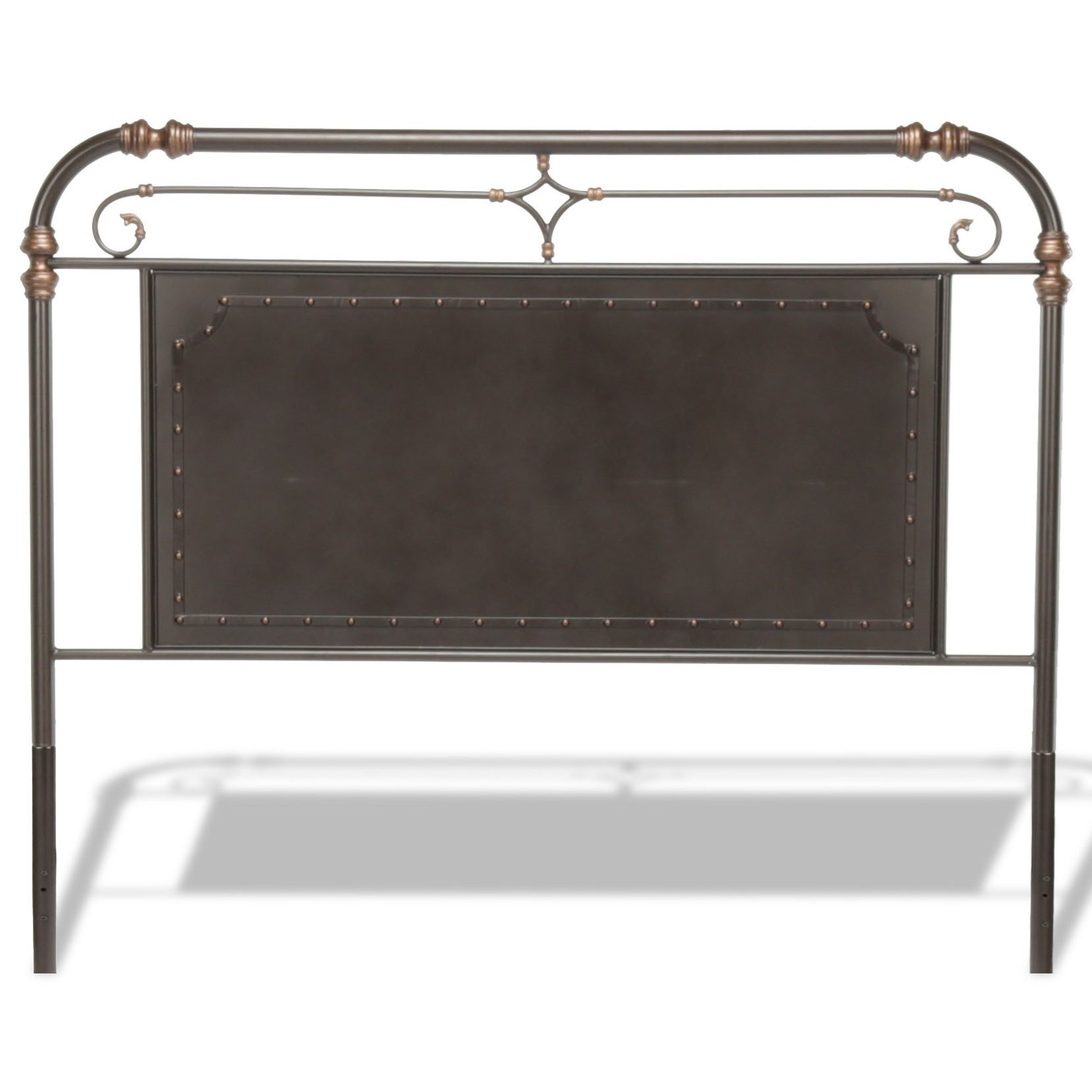Fashion Bed Group Westchester King Westchester Headboard - Item Number: B12D46