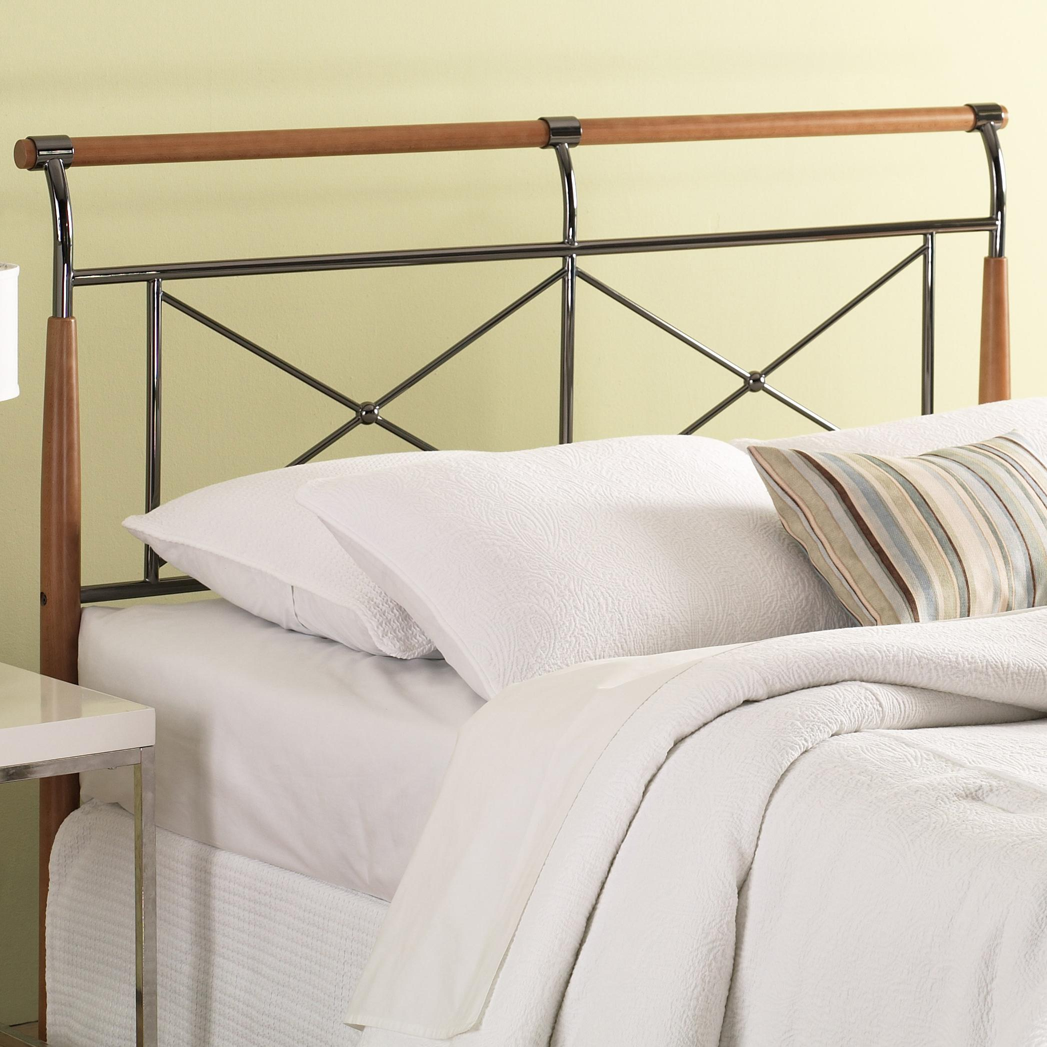fashion bed group wood and metal beds queen kendall headboard ahfa