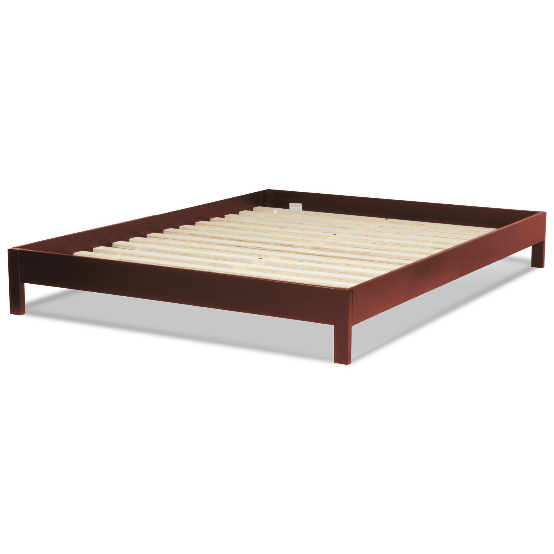 Murray Full Size Platform Bed