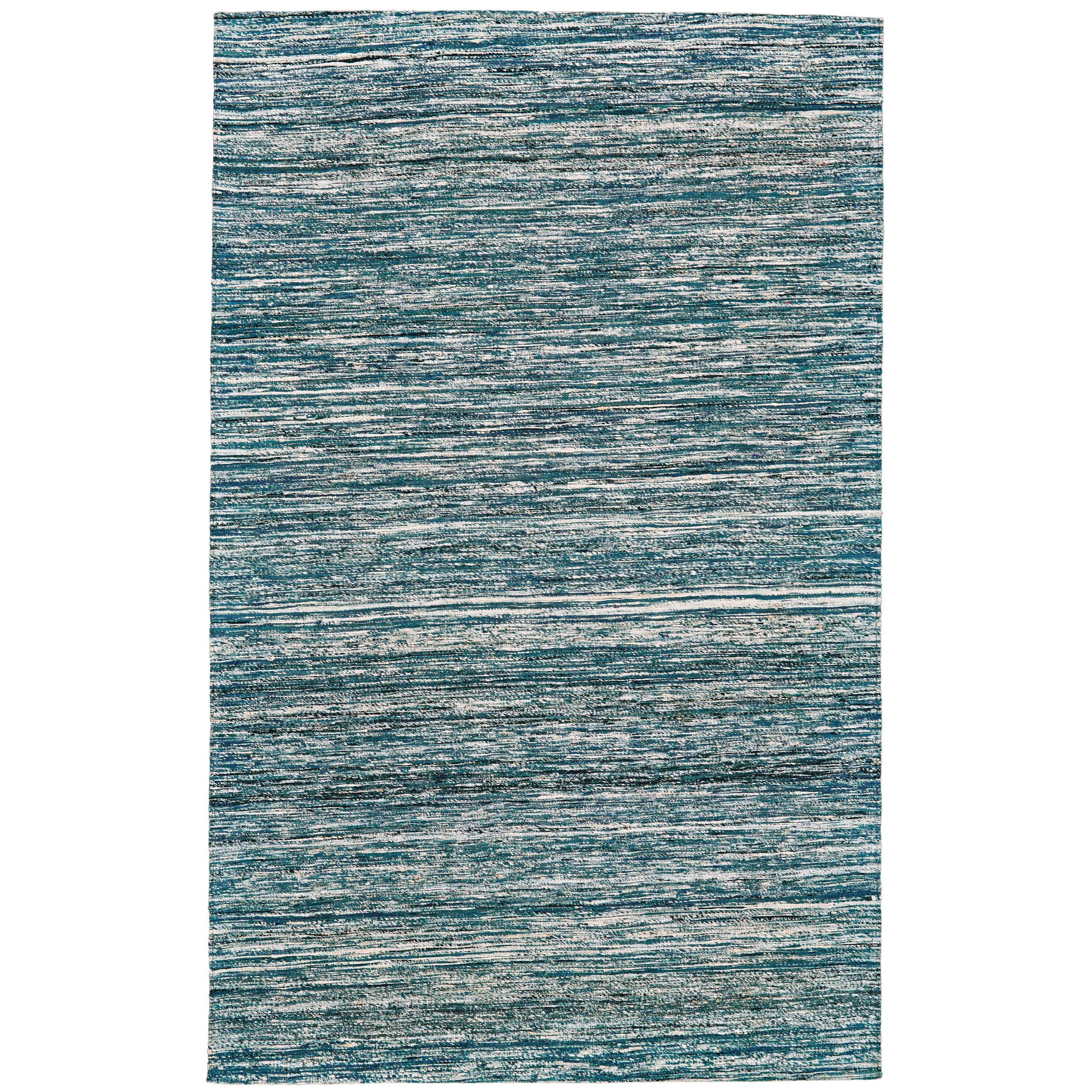 "Arushi Gray 3'-6"" x 5'-6"" Area Rug by Feizy Rugs at Sprintz Furniture"