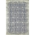 "Feizy Rugs Fiona Dark Gray 9'-2"" X 12'-2"" Area Rug - Item Number: 6223267FDGY000H92"