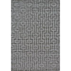 Graphite 2' x 3' Area Rug