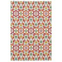 Feizy Rugs Samos Citron 8' X 11' Area Rug - Item Number: 7123417FCIT000G99