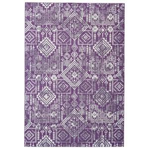 Violet 8' X 11' Area Rug