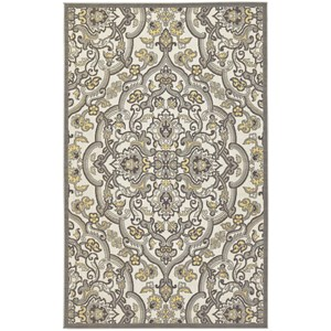 Citron 8' X 11' Area Rug
