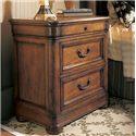 Fine Furniture Design RayLen Vineyards Vintage Nightstand - Item Number: 320-100