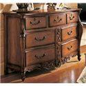 Fine Furniture Design RayLen Vineyards Double Dresser - Item Number: 320-142