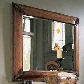 Fine Furniture Design RayLen Vineyards Landscape Mirror