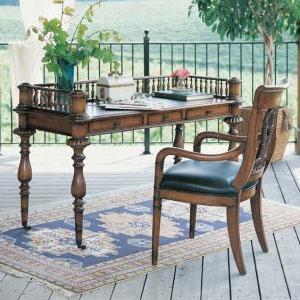 Fine Furniture Design RayLen Vineyards Vinter's Desk