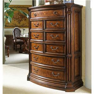 Fine Furniture Design Viniterra Drawer Chest