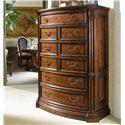 Fine Furniture Design Viniterra Drawer Chest - Item Number: 810-114